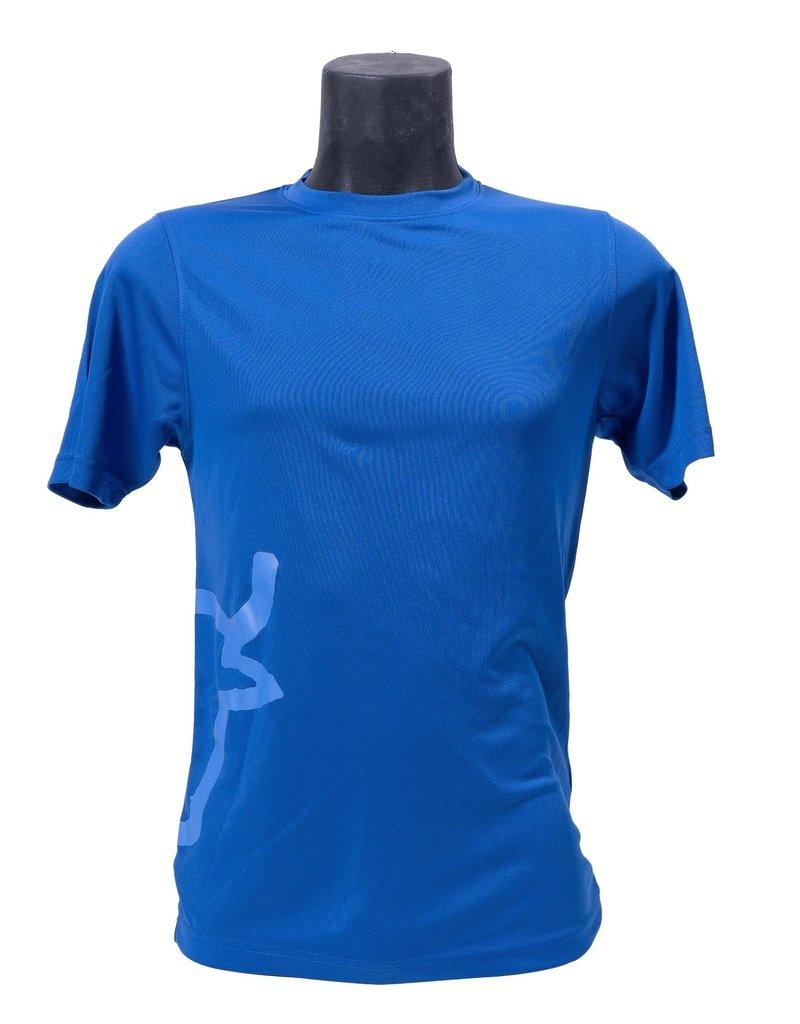 OV Sports Club-Shirt Kids