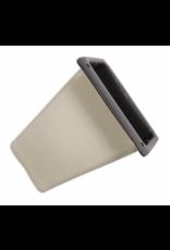 Pelican Grey folding seat cone AB14 Canoe 14.6 DLX