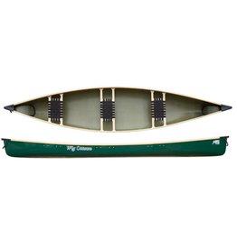 Wig Canoe Ottawa - Polyester