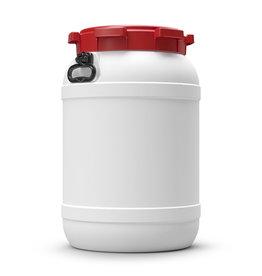 Curtec Curtec waterdichte ton 68 liter