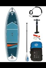 Tahe SUP 10'6 SUP Air Beach pack