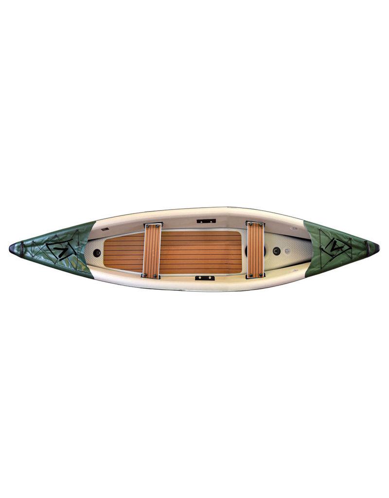 Verano Verano Cancan 14ft  - Opblaasbare Open Kano