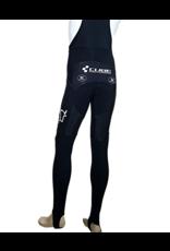 Vermarc Outdoor Valley fietsbroek lang Panty Roubaix (unisex)