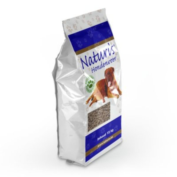 Naturis Naturis Adult XL 15 kg