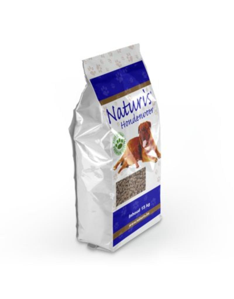 Naturis Naturis Persbrok HE Puppy 15 kg