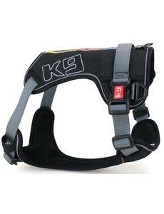K9 Evolution Quattro Harness