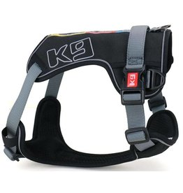 K9 Evolution Quattro Harness