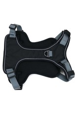 K9 Evolution Quattro Harness - Mantrailing & CaniCross