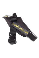 K9 Evolution Multi Purpose Harness black COP 3.0