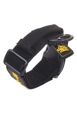 K9 Evolution COP Collar 50mm met Handvat