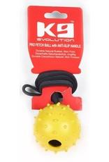 K9 Evolution Ball Rubber 6 cm