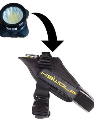 K9 Evolution K9-LED Safetylight recharchable