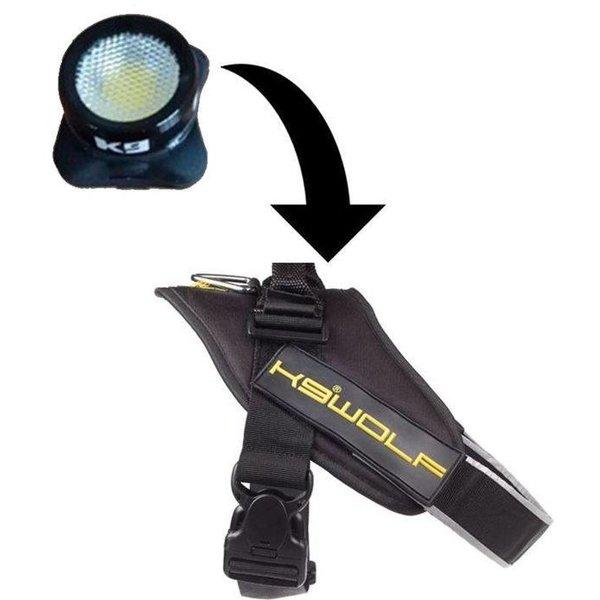 K9 Evolution K9-LED Safetylight recharchable