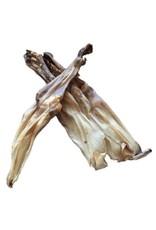 Meat & Treats  Konijnenoren naturel - 200 gr