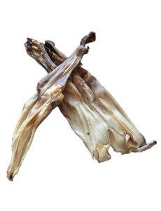 Meat & Treats  Konijnenoren naturel - 250 gr