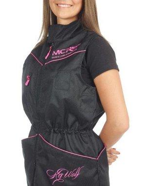 K9 Evolution Trainingsvest MCRS Magneet lady pink