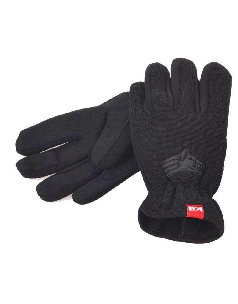 K9 Evolution Handschoenen K9 Wolf waterproof