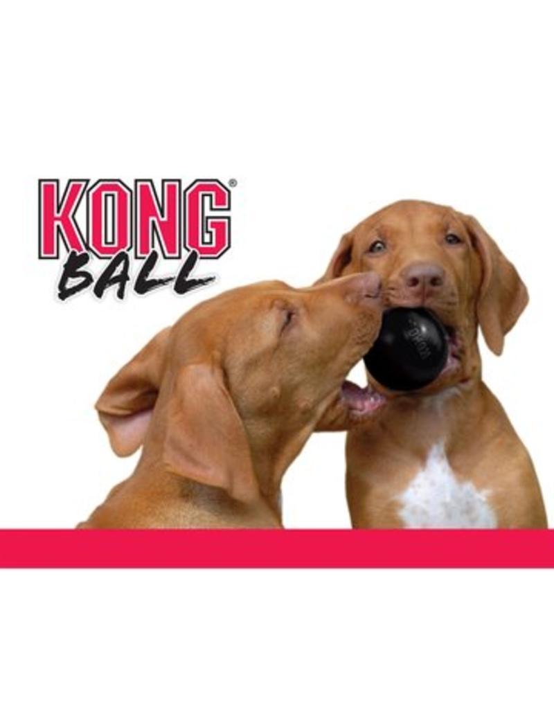 Kong Kong Bal Extreme!