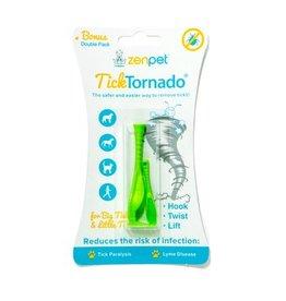 Zenpet Tekentang Tick Tornado