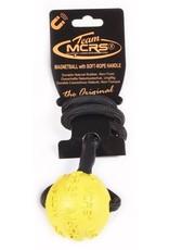 K9 Evolution MCRS Magneet bal met koord 6,5cm