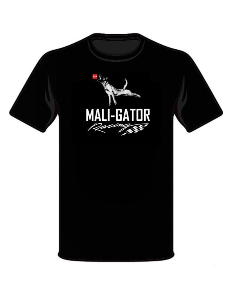 K9 Evolution T-Shirt K9 Maligator
