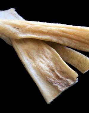 Lamphen Runderhoofdhuid 15 cm - 200gr