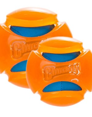 Chuckit Chuckit Hydro Squeeze bal