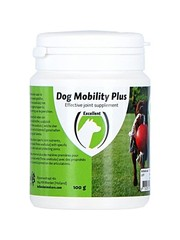 Petsport Dog Mobility Plus - Groenlipmossel