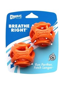 Chuckit Chuckit Breathe right bal - Duo pack M