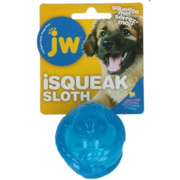 JW JW Luiaard bal - Puppy speeltje