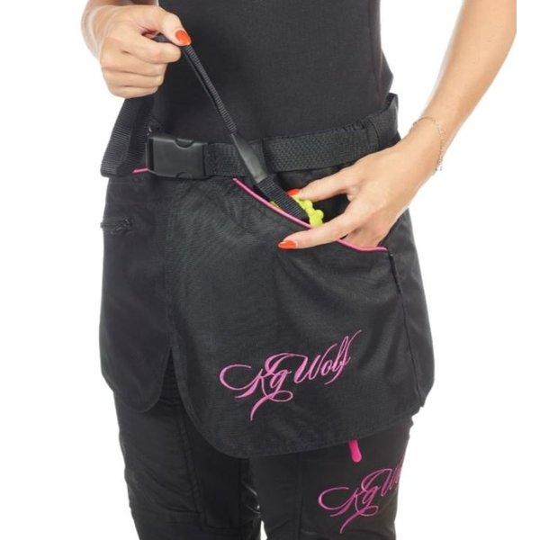K9 Evolution K9 Wolf Training skirt