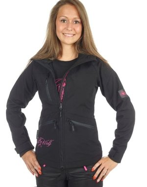 K9 Evolution Softshell jas Eveline