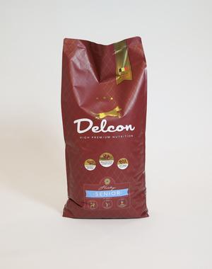 Delcon Delcon Senior 12 Kg