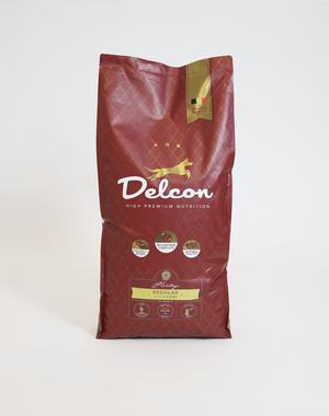 Delcon Delcon Regular Lamb 12 Kg