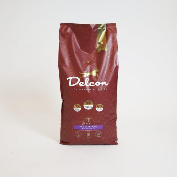 Delcon Delcon Regular Plus Chicken 12 Kg