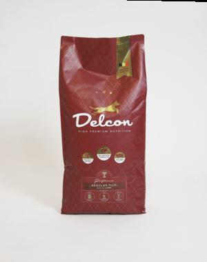Delcon Delcon Regular Plus Lamb 12 Kg
