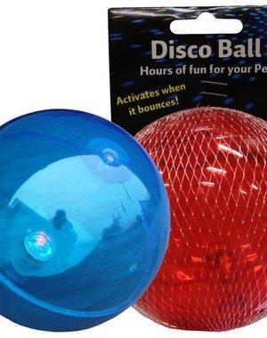 Hondensport-Artikelen Disco Fun Ball