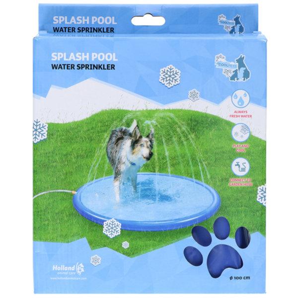 Coolpets Splash Pool Watersproeier