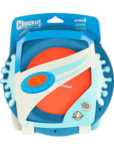 Chuckit Hydro Flyer frisbee