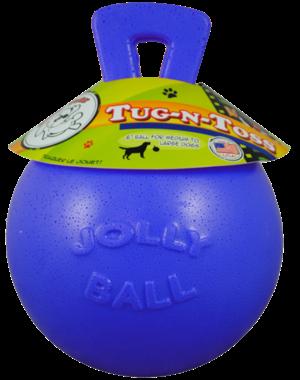 Jolly Pets Tug-n-Toss