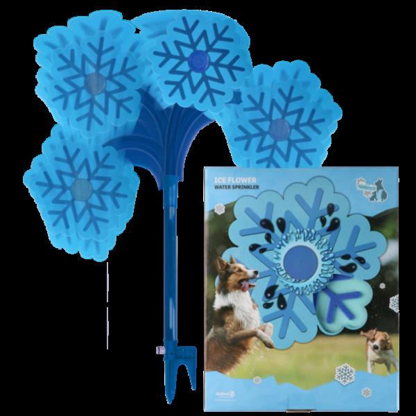 Coolpets Ice Flower Sproeier