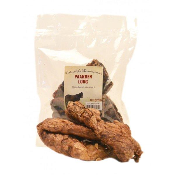Lamphen Paardenlong 100 gr