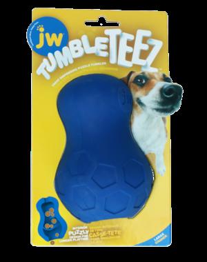 JW Trumble teez