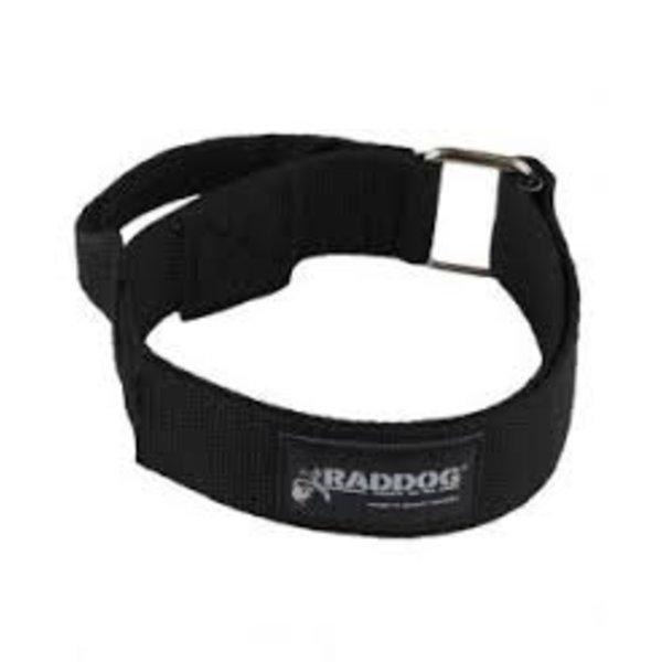 RadDog Raddog nylon halsband met handvat