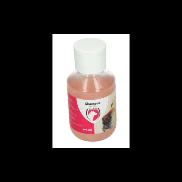 excellent Shampoo Tea Tree 100 ml