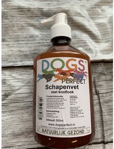 Dogs Perfect Dogs perfect Schapenvet