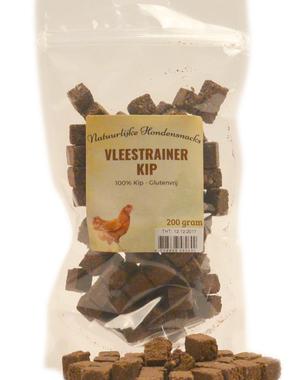 Lamphen Vleestrainers kip