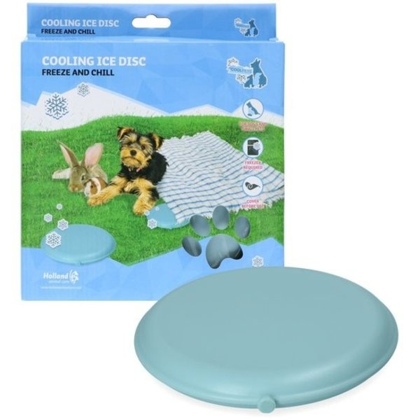 Coolpets Cooling ice disk 22cm