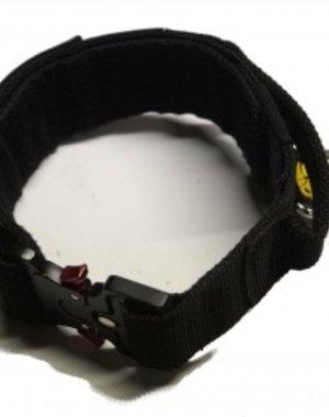 K9 Evolution COP Collar 50mm Cobra Sluiting