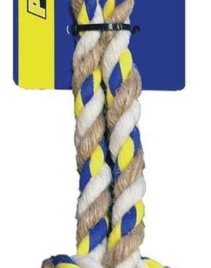 Petsport Gevlochten touw